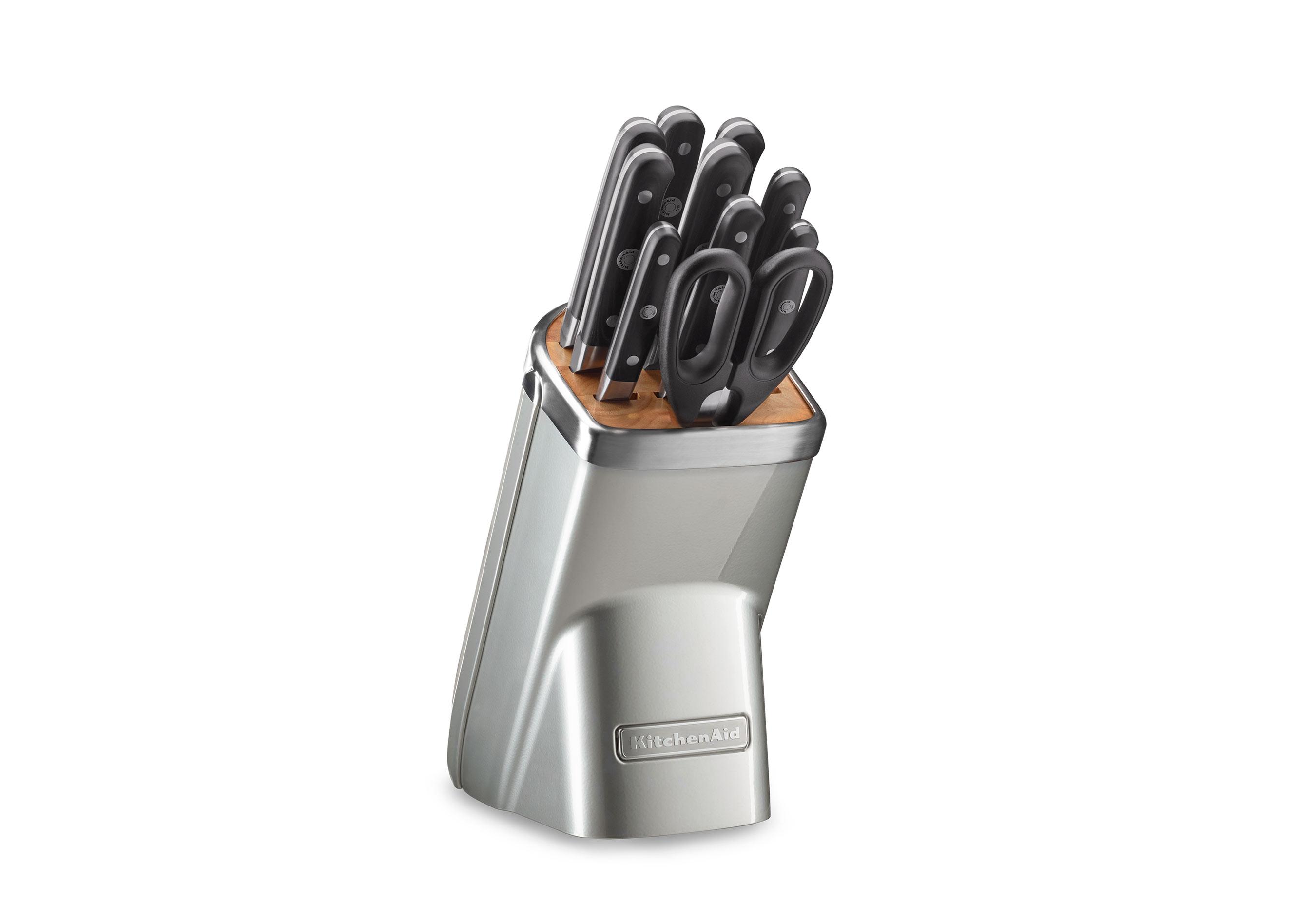 KitchenAid 11-Piece Cutlery Set