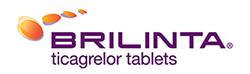 BRILINTA logo