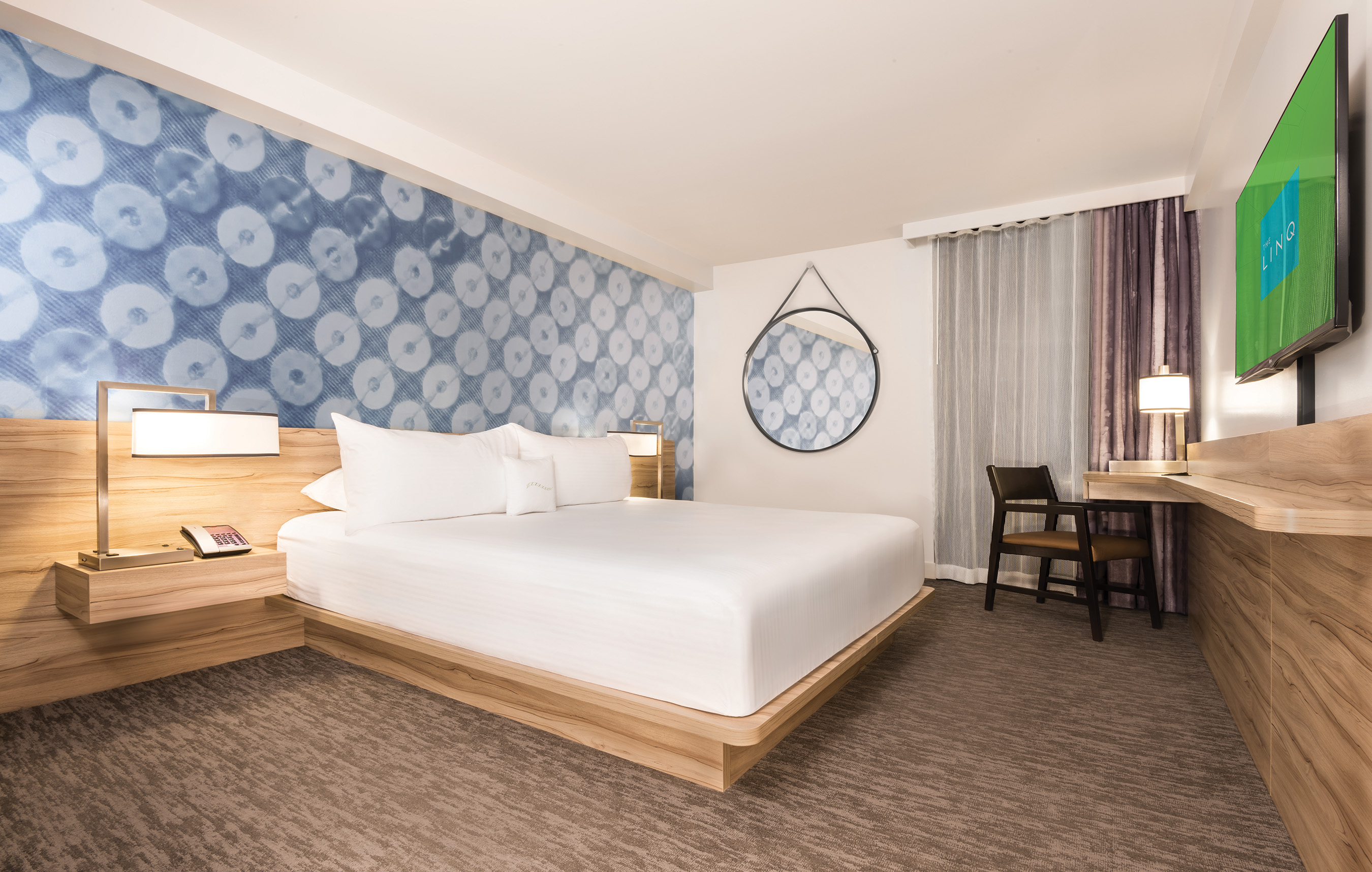 las the vegas shooter inside of room lair hotel killer trigger modal rooms
