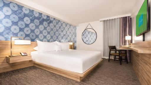The Linq Hotel Amp Casino Now Open After Complete Renovation