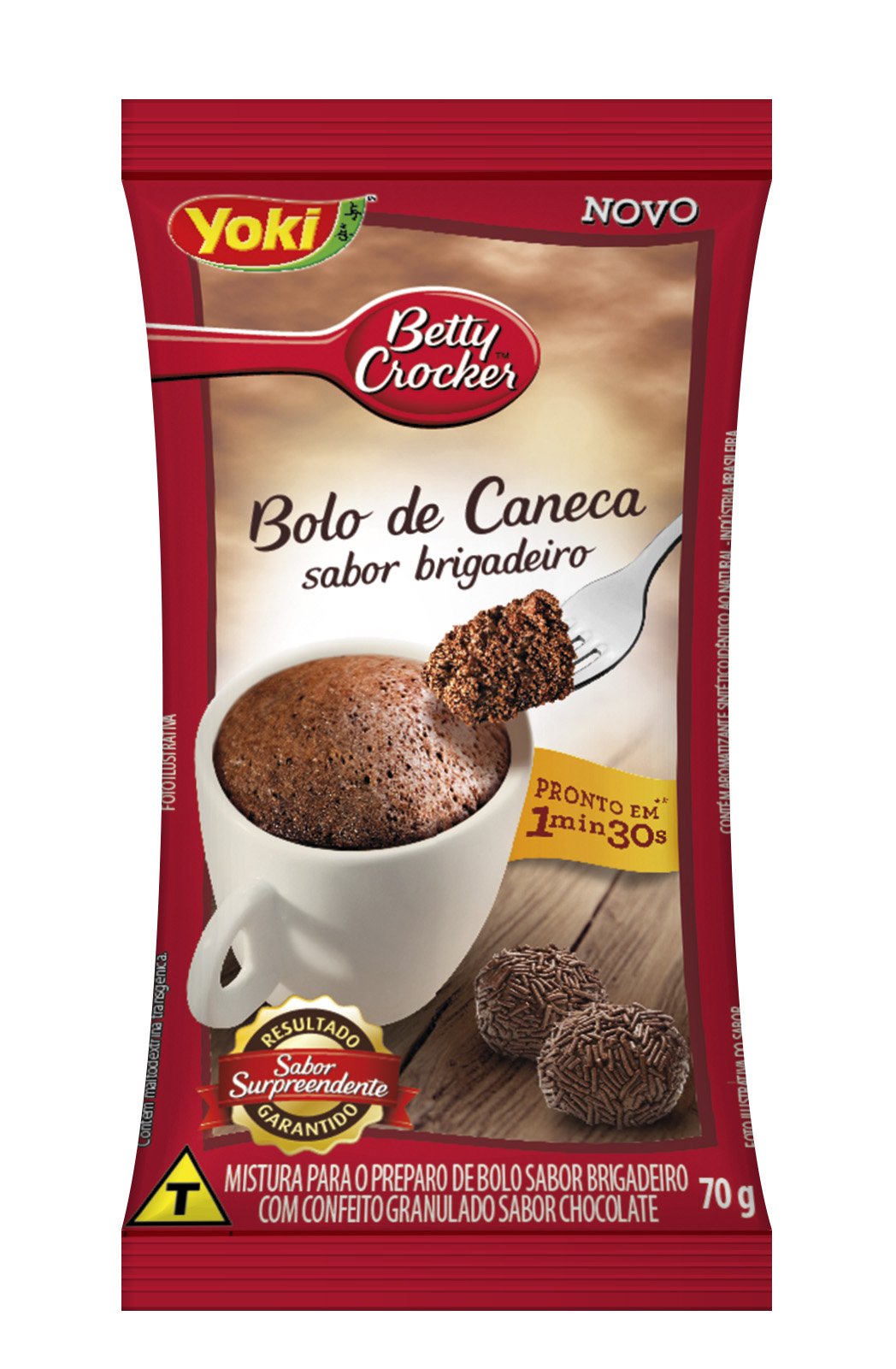 Betty Crocker Cake Mix Halal