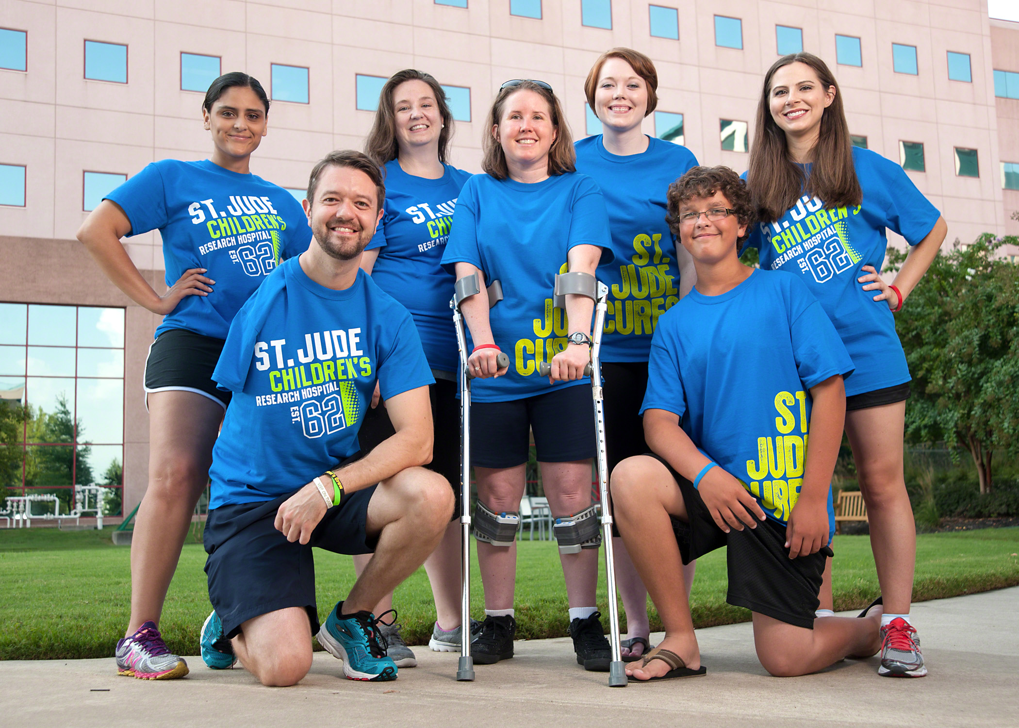 Be a st jude hero no cape required for St jude marathon shirts
