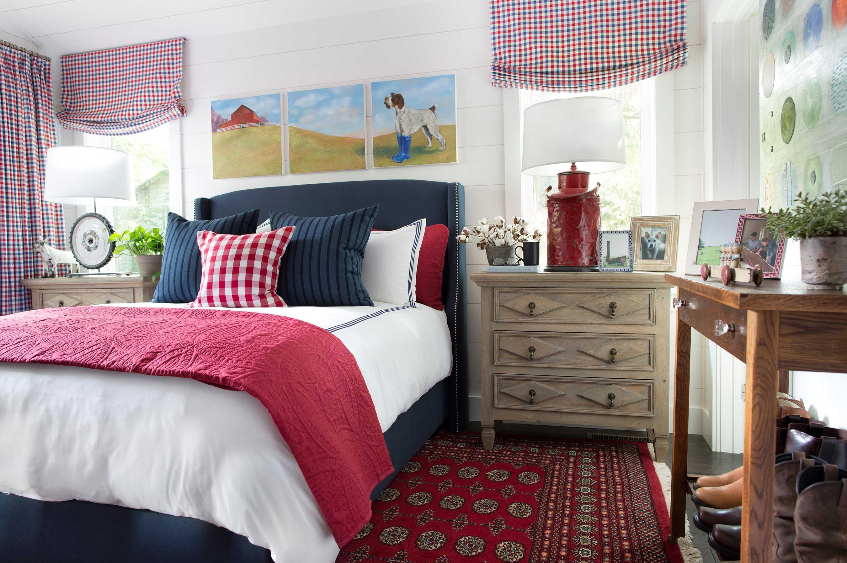 Hgtv urban oasis giveaway 2015 now open for entries Urban farmhouse master bedroom