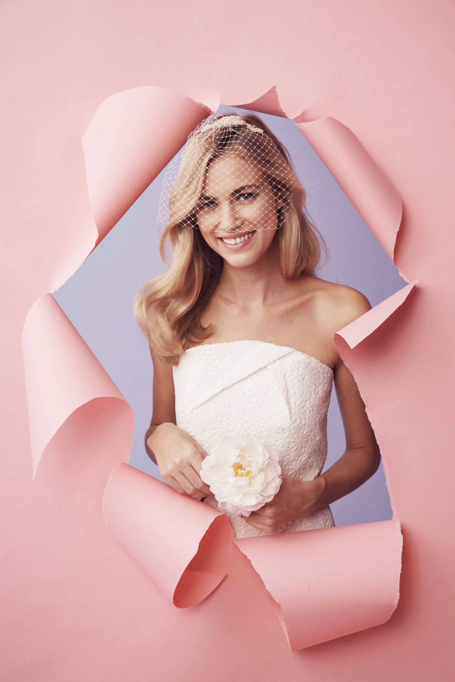 Fashion Forward Bride Our Exclusive 51