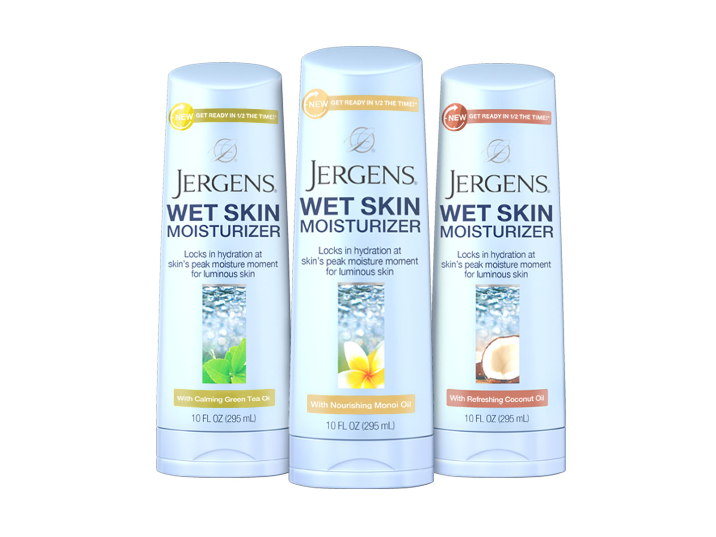 Jergens Skincare Partners With Actress Comedienne Leslie Mann
