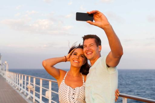 October is National Plan a Cruise Month