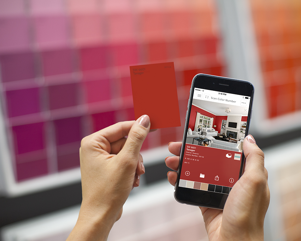 Sherwin Williams Launches Breakthrough System To Simplify