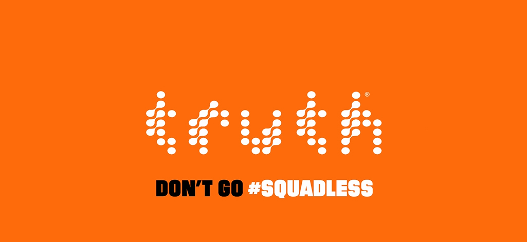 Don't go #Squadless