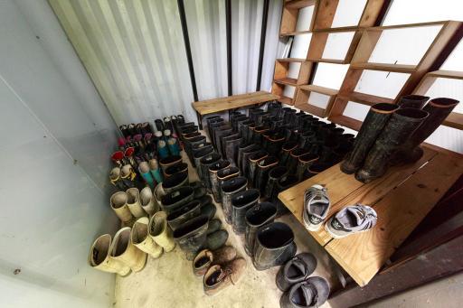 Grow Dat Boots
