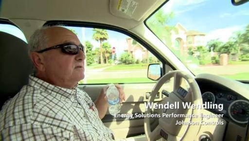 Meet Wendell Wendling, a man committed to his family, customers, and the city he calls home