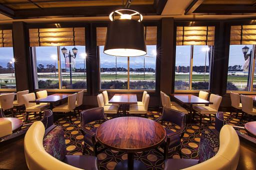 Rosewater Grill & Tavern is now open at Delta Downs Racetrack Casino Hotel.