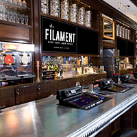 The Filament Bar at Fremont Hotel and Casino Thumb