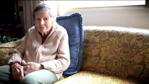 AARP Video Winner: Roberta's Home – A grandson and daughter move in to help Roberta live at home