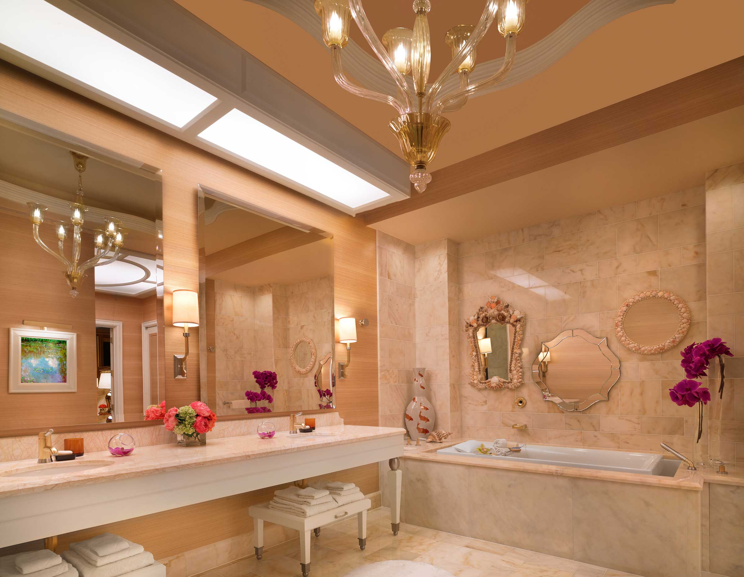 Wynn Las Vegas And Encore Announce A Selection Of Luxury Suites ...
