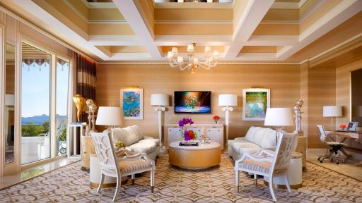 Wynn Las Vegas And Encore Announce A Selection Of Luxury