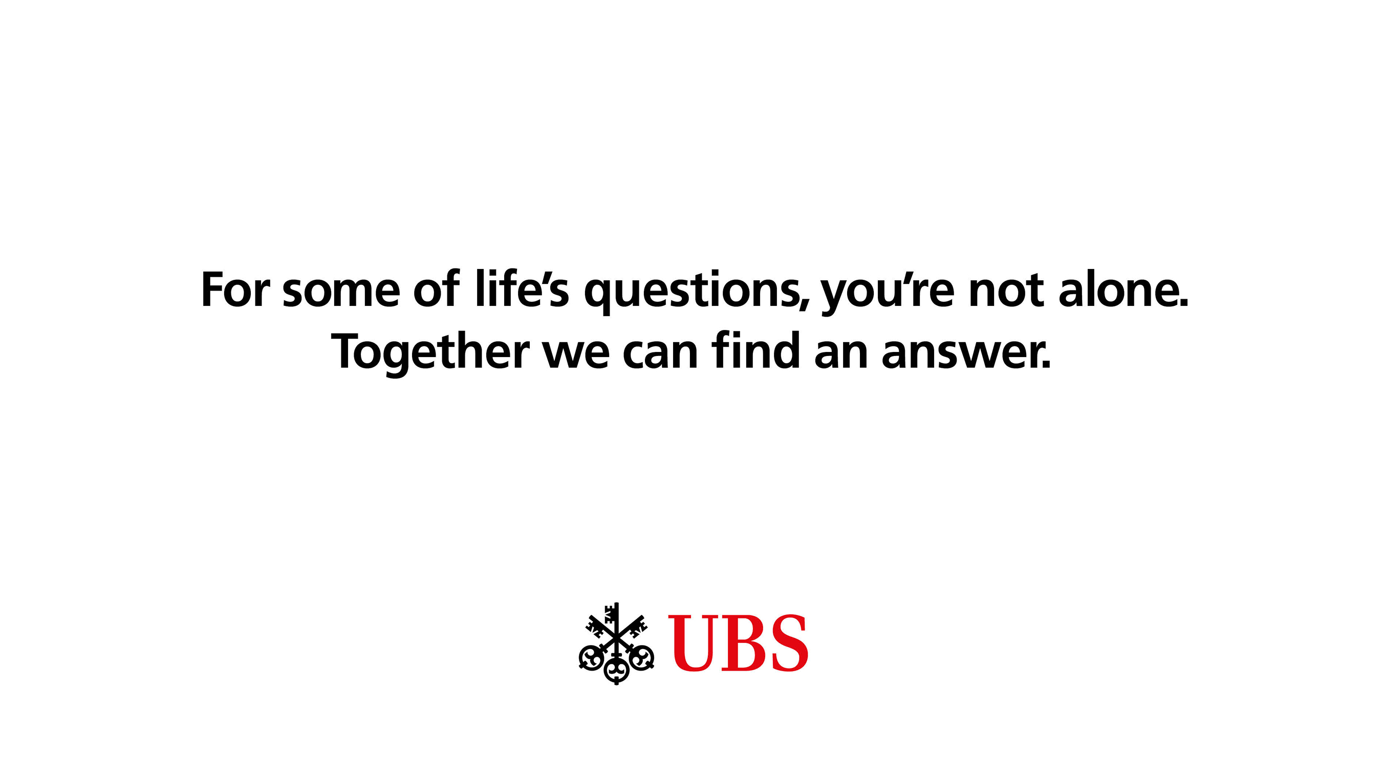 UBS launches global brand campaign (1)