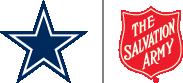 Salvation Army USA logo