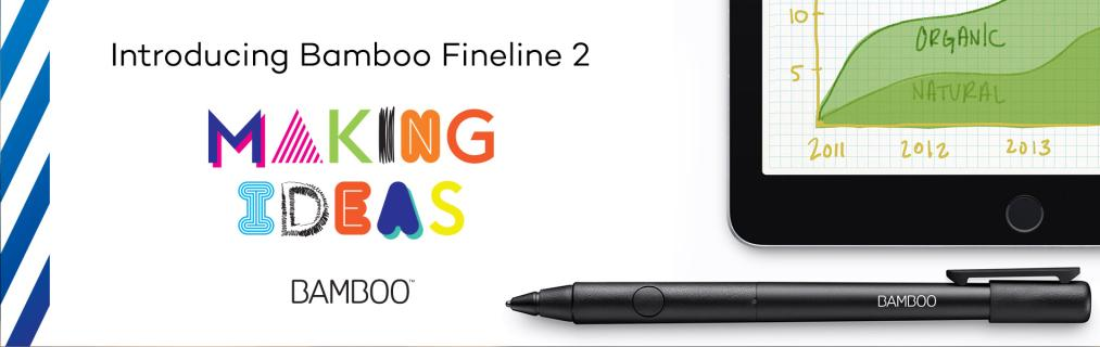making ideas bamboo fineline 2 presented at ifa 2015 in