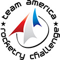 Team America Rocketry Challenge logo
