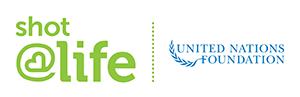 Shot At Life logo