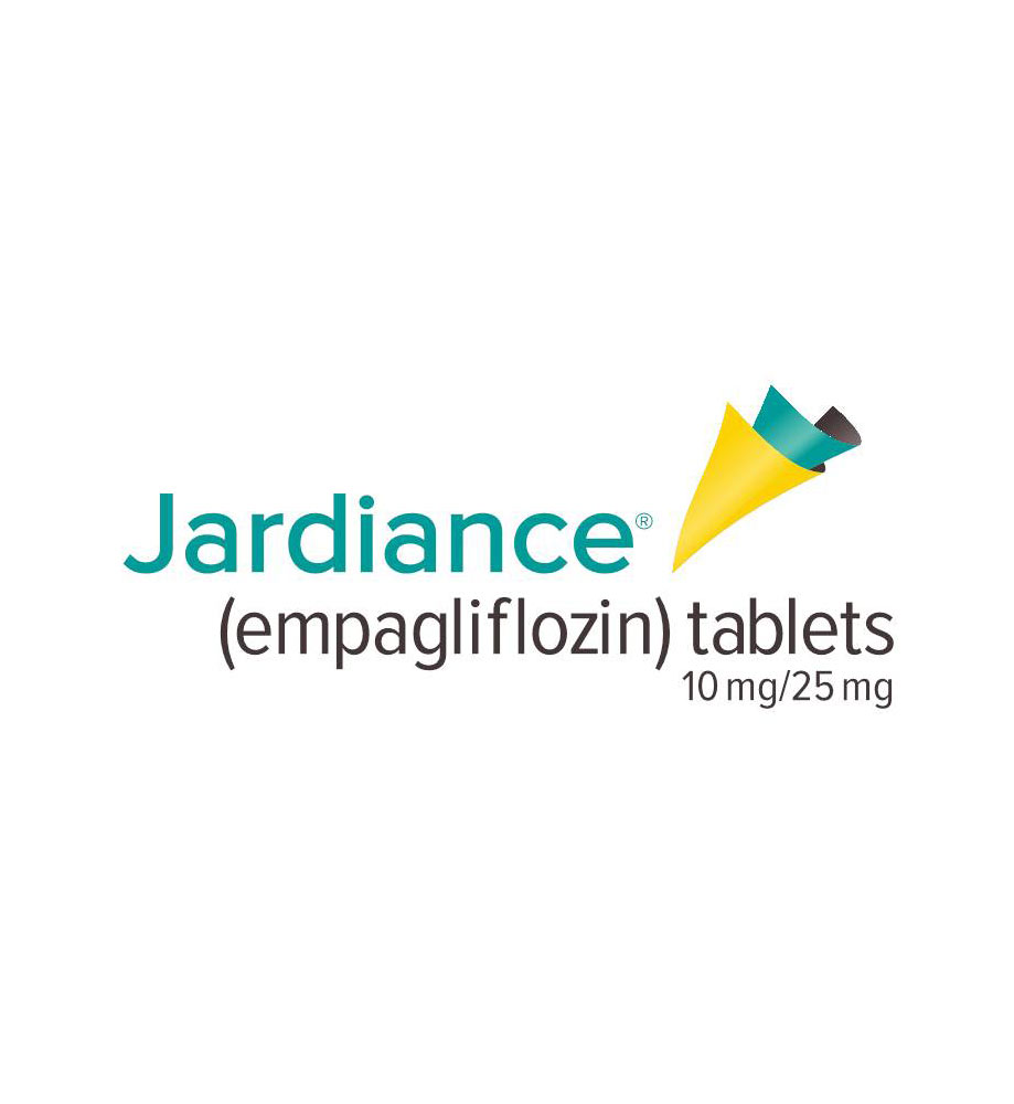 jardiance u00ae  empagliflozin  is the only diabetes medication to show a significant reduction in