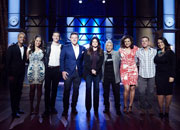 Food Network Star Comeback Kitchen Finalist Bios
