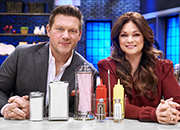 Food Network Star Comeback Kitchen Episode Descriptions
