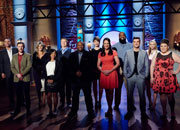Food Network Star Season 12 Finalist Bios