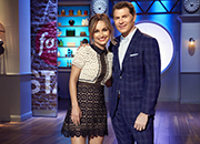 Food Network Star Season 12 Episode Descriptions