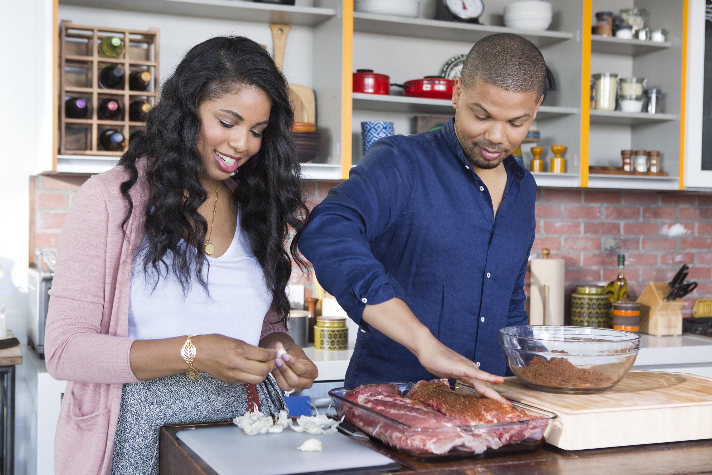 Food Network Owns Cooking Channel