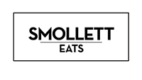 Food Network's Smollett Eats logo