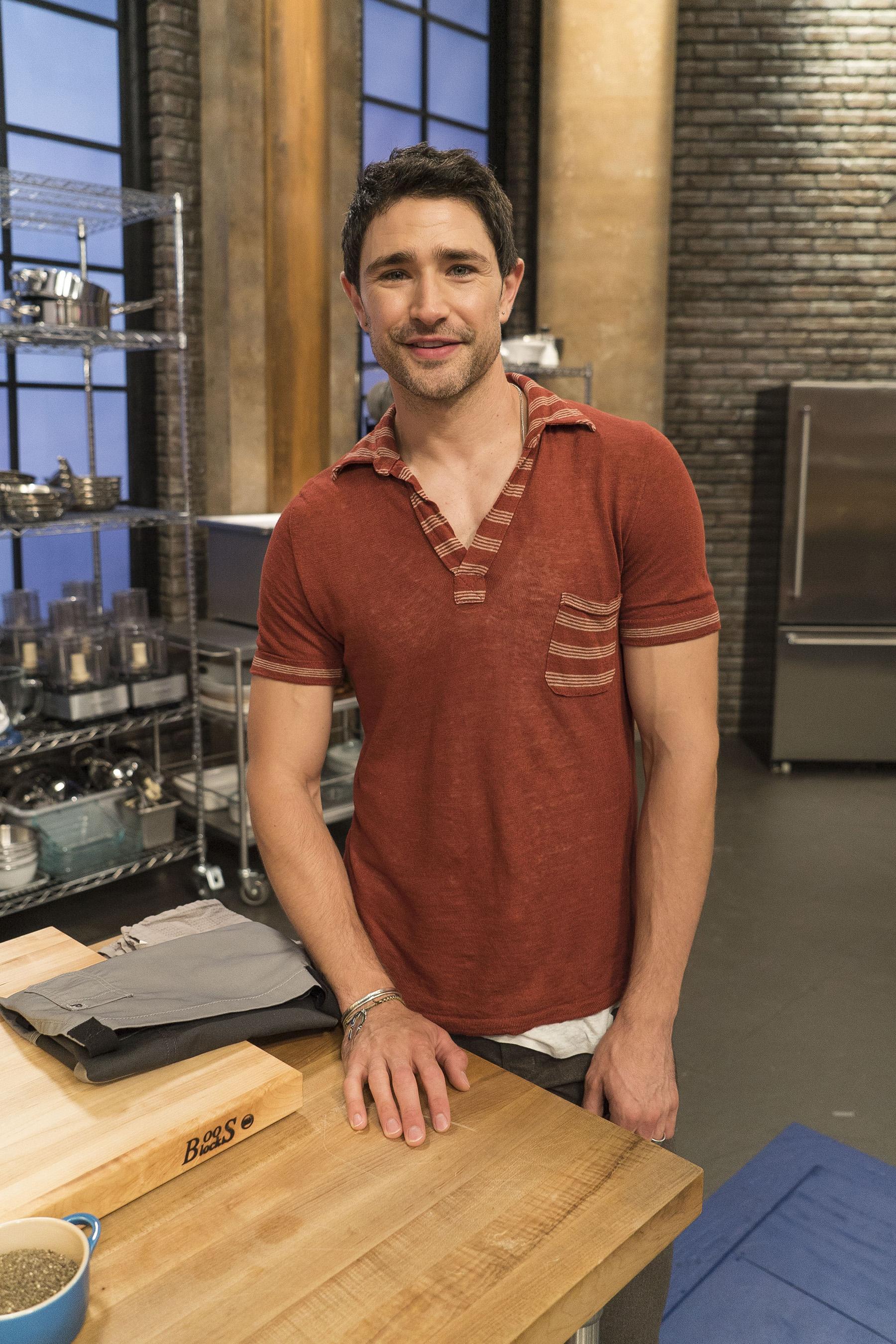 Worst cooks in america celebrity edition episodes matt