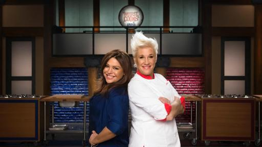 Food network worst cooks in america celebrity edition