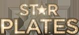 Star Plates logo