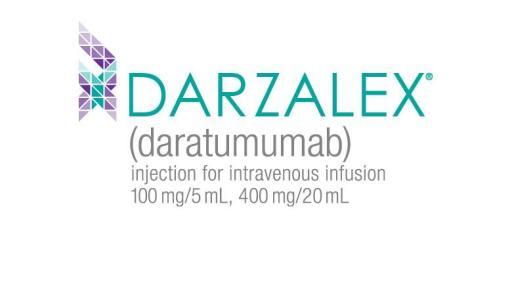 Darzalex daratumumab szpiczak mnogi