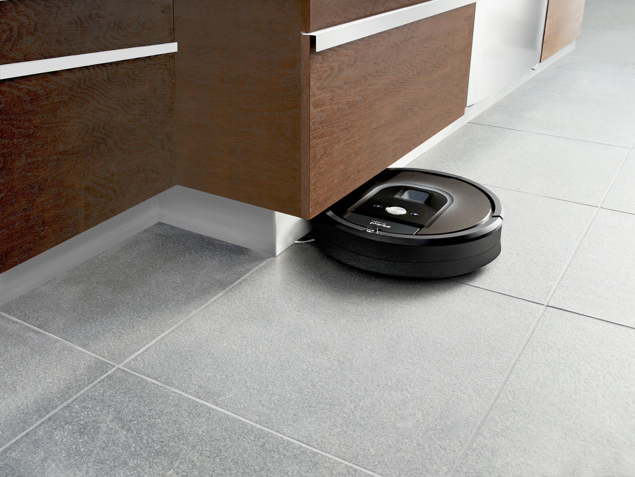 Roomba 980 U2013 Kitchen