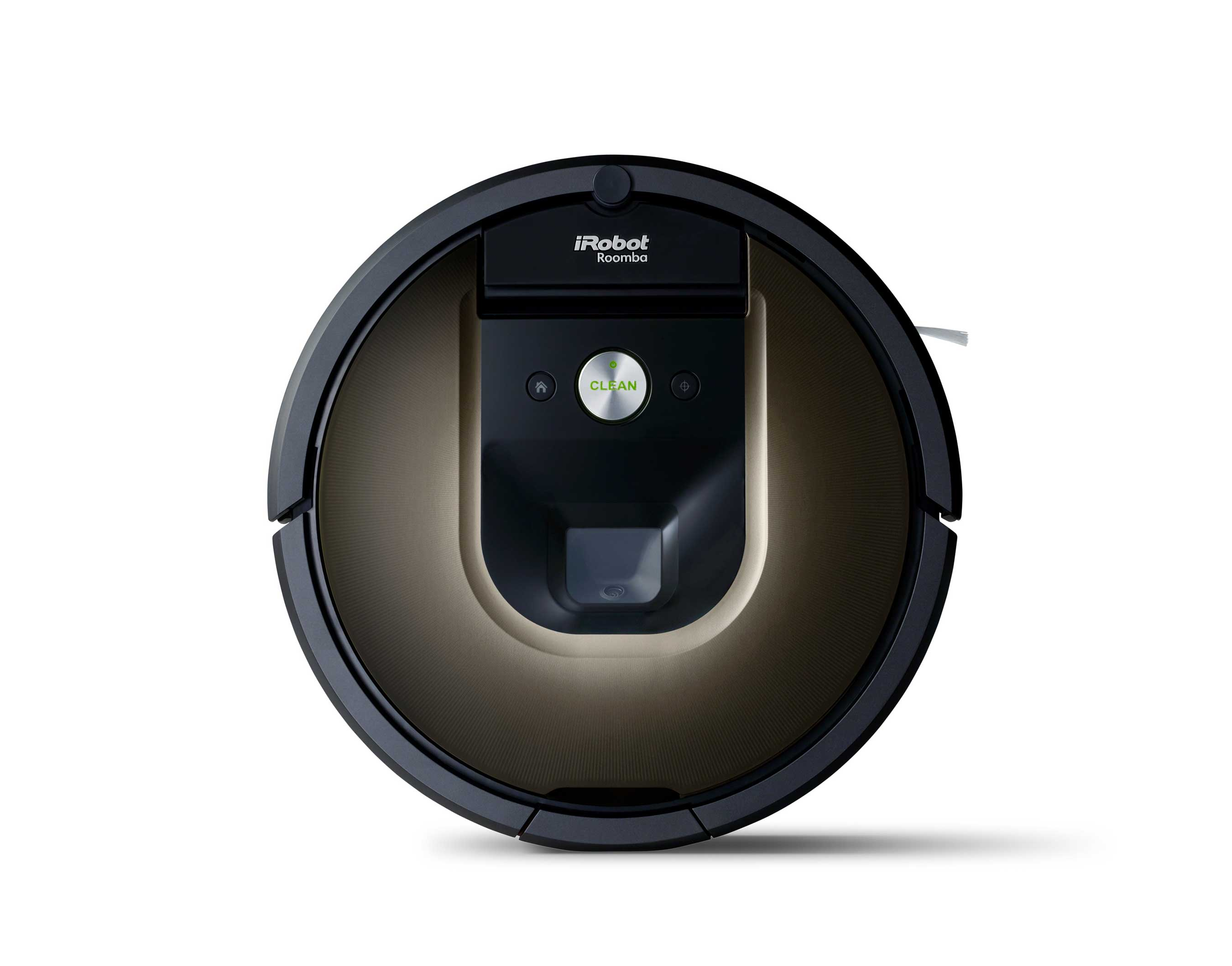 Irobot Enters The Smart Home With Roomba 174 980 Vacuum