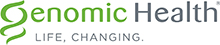 Genomics Health logo