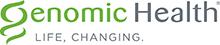 Genomics Health logo