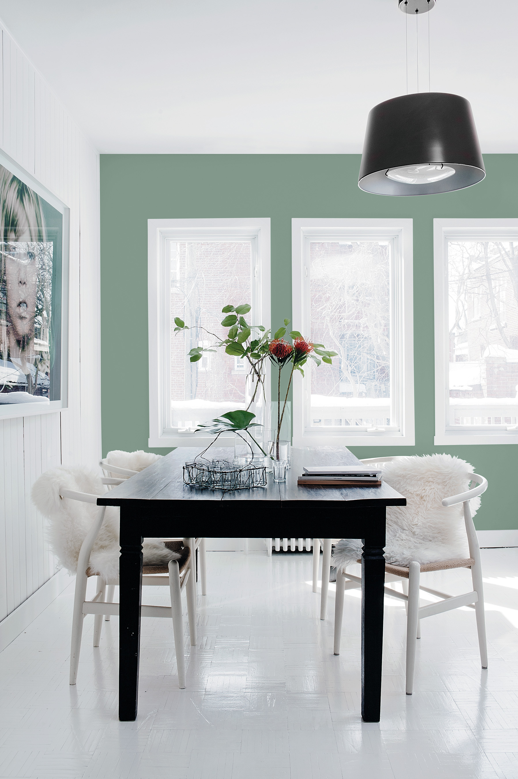 Paradise Found Named 2016 Color of the Year by PPG THE VOICE
