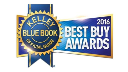kelley blue book announces winners of 2016 best buy awards redesigned honda civic named this. Black Bedroom Furniture Sets. Home Design Ideas