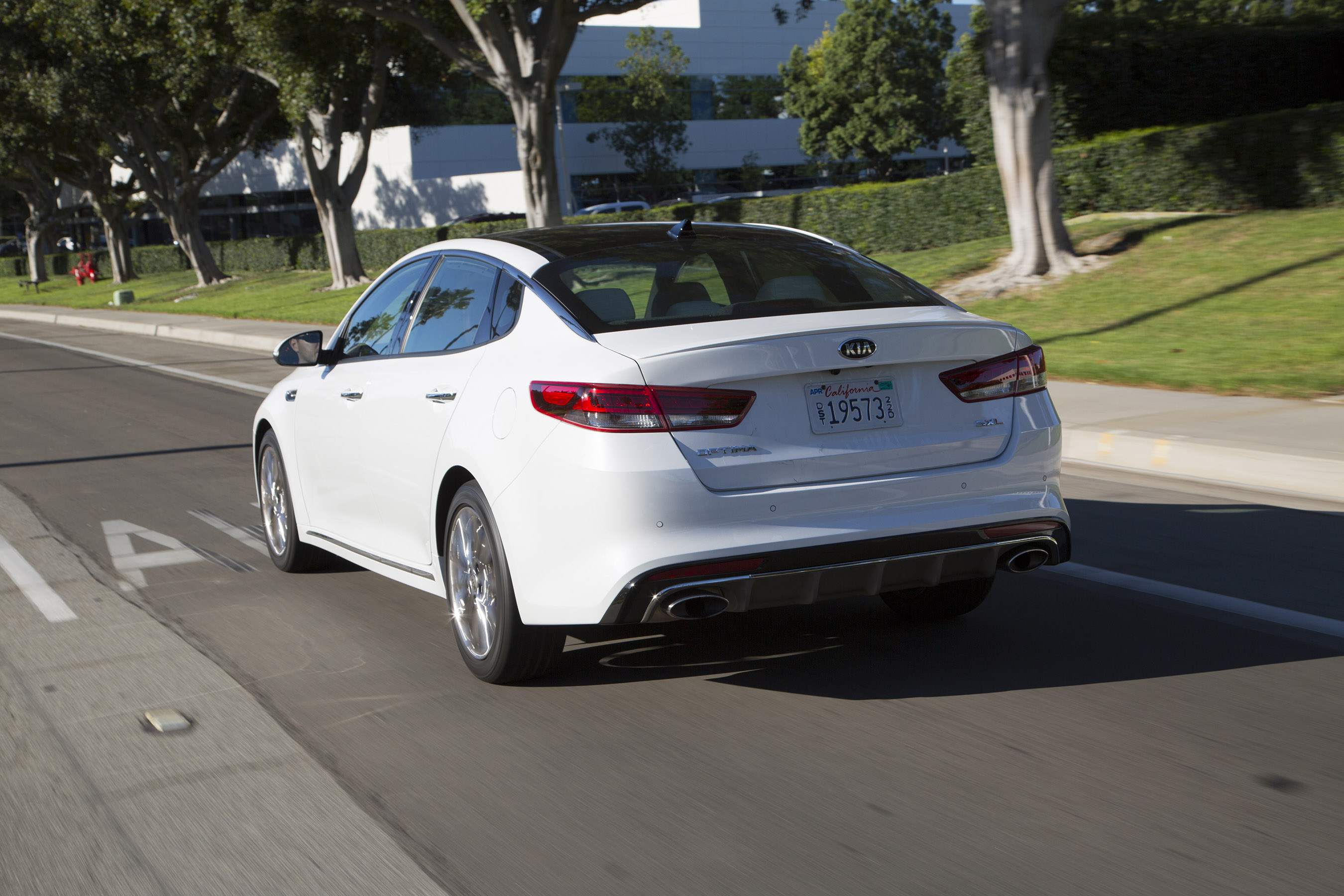 After years of winning fans with sharp style, premium features and solid value, a full redesign for 2016 has catapulted the Optima past some great vehicles for this year's Mid-Size Car Best Buy Award.