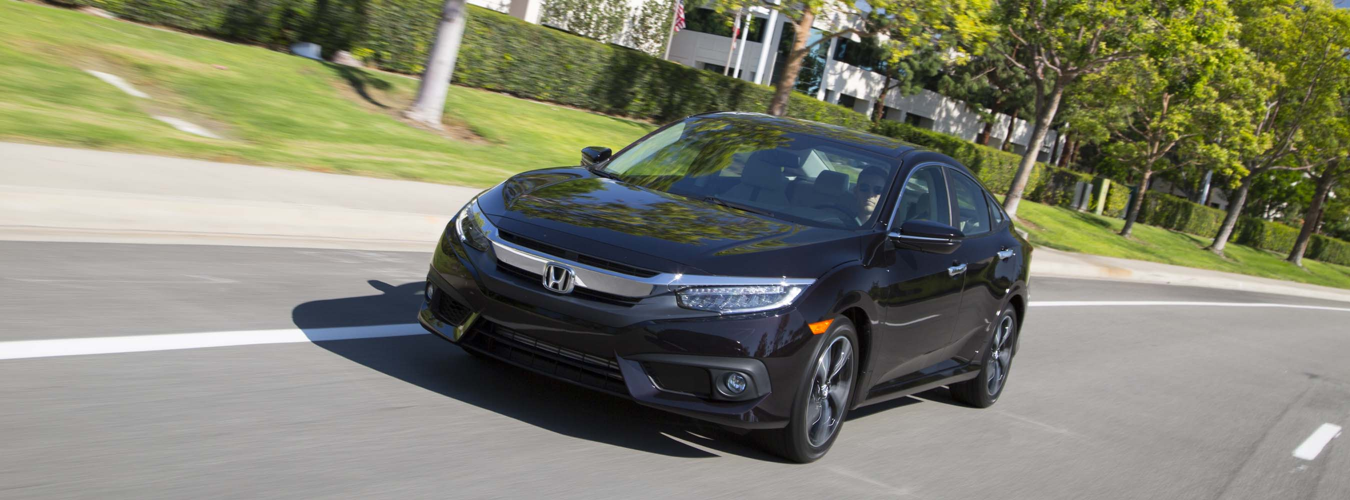 KELLEY BLUE BOOK ANNOUNCES WINNERS OF 2016 BEST BUY AWARDS REDESIGNED HONDA CIVIC NAMED THIS YEARS OVERALL