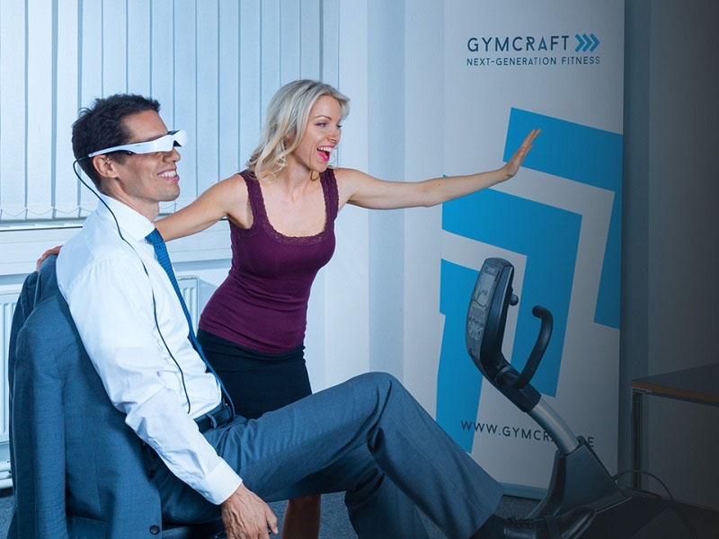 Can GymCraft Help You Push Harder in Your Next VR Workout?