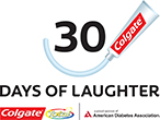 30 Days of Laughter