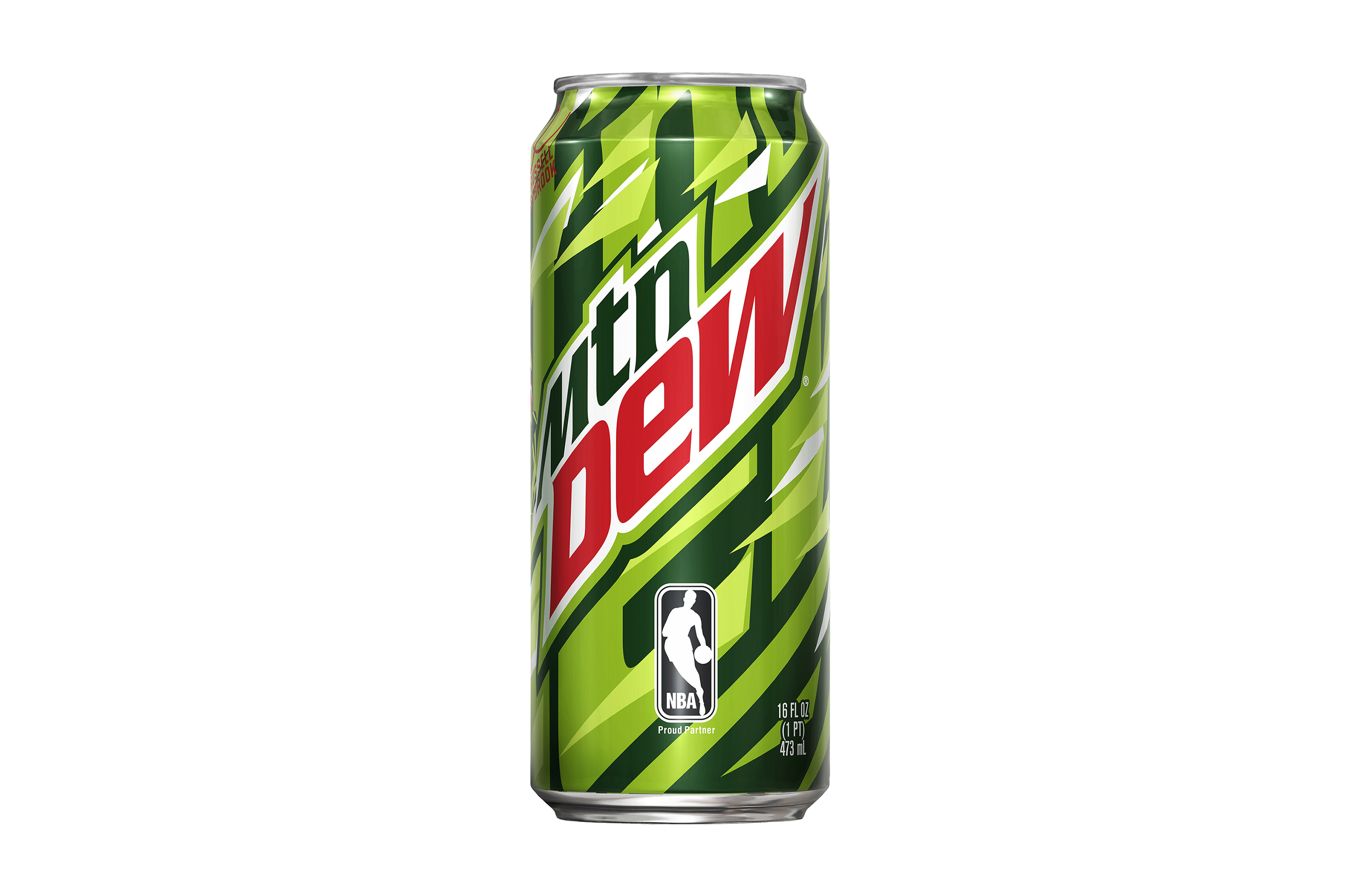 Mountain Dew® Announces Multi-Year Partnership With ...