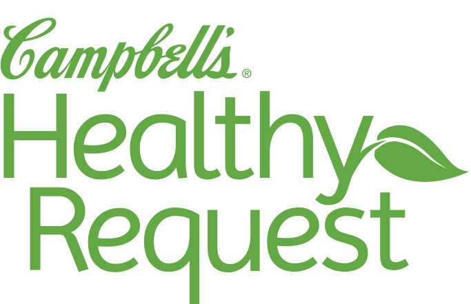 Campbell's Healthy Request logo