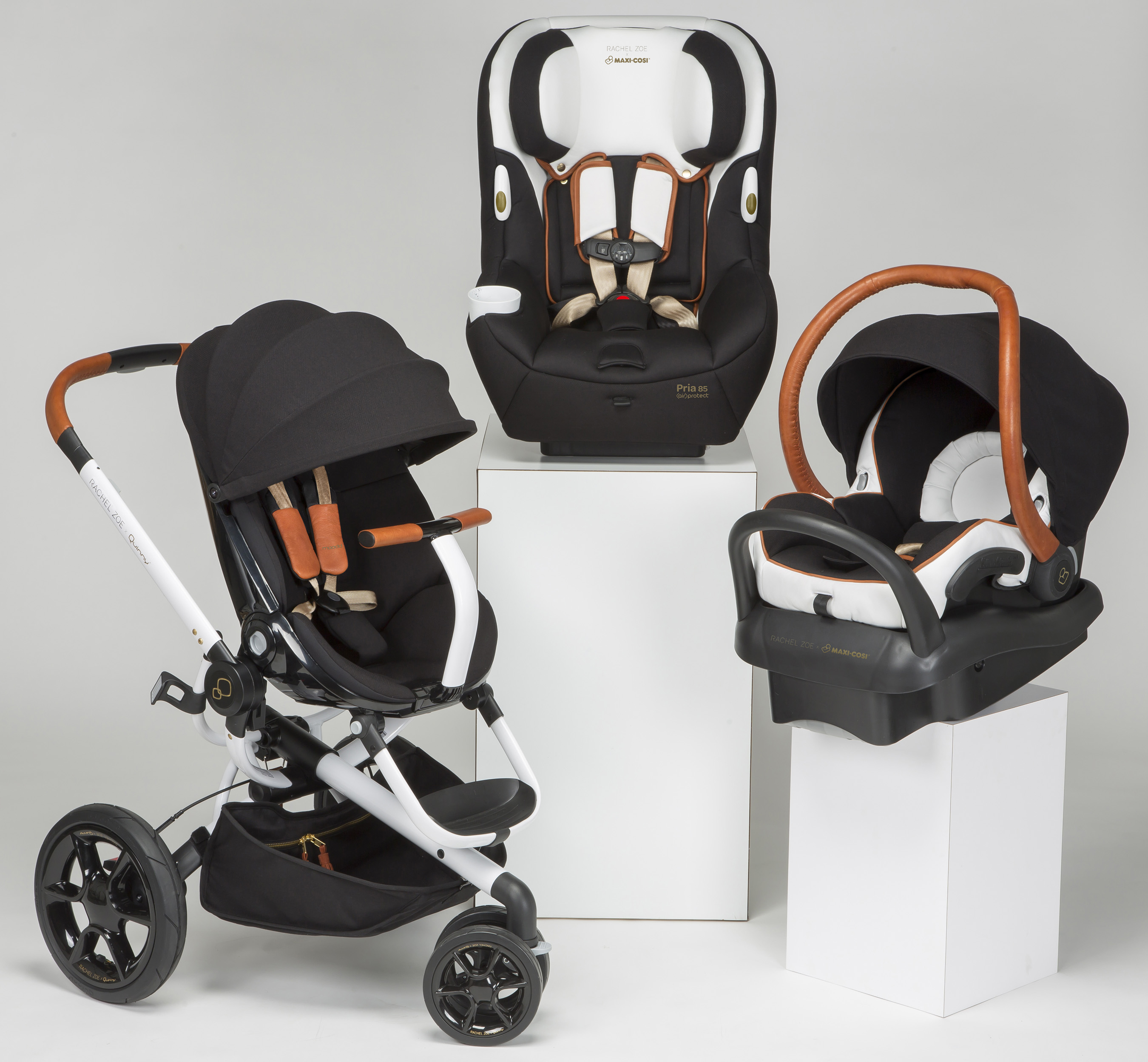 RACHEL ZOE x QUINNY AND MAXI-COSI COLLECTION POISED TO MAKE A ...