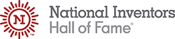 National Inventors Hall of Fame logo