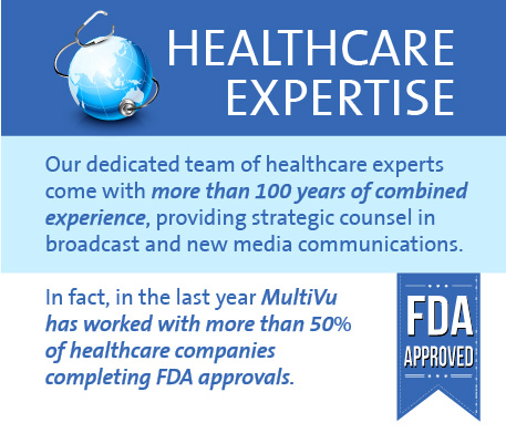 Healthcare Expertise